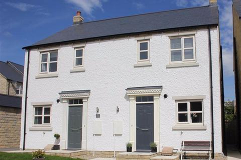 3 bedroom semi-detached house to rent - Bishopdale Close, Leyburn
