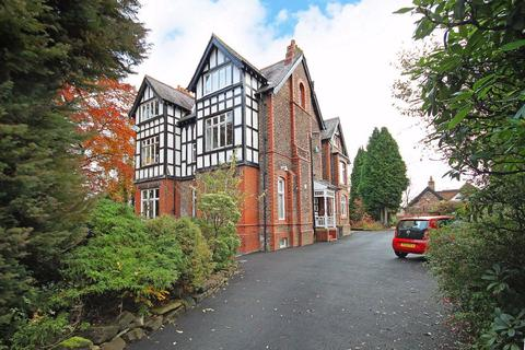 2 bedroom apartment for sale - Hale Road, Hale, Cheshire
