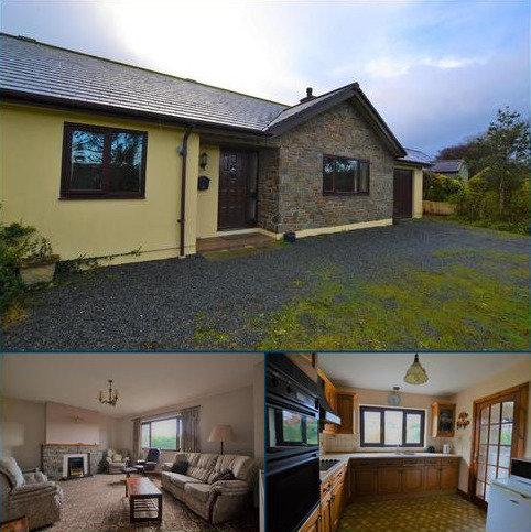 3 bedroom detached bungalow for sale - Kiln House Lane, Jameston, Tenby