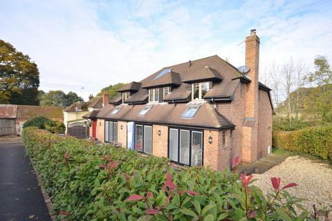 4 bedroom detached house for sale - Ewshot Lane, Ewshot, Farnham