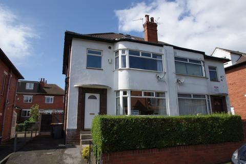3 bedroom semi-detached house to rent - Derwentwater Terrace, Headingley, Leeds