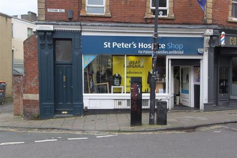 Retail property (high street) to rent - Cotham Hill, Cotham, Bristol