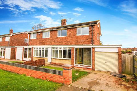 3 bedroom semi-detached house to rent - Fontburn Road, Tyne And Wear