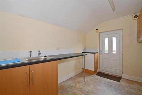 1 bedroom flat to rent - Burke Street, Scunthorpe