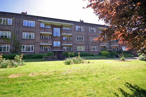 2 bedroom apartment to rent - The Mount, Luton