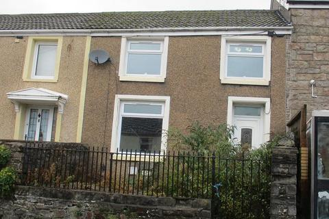 3 bedroom terraced house for sale - Dare Road, Aberdare