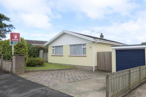 2 bedroom bungalow to rent - Stoke Fleming
