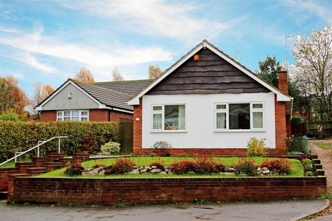 2 bedroom detached bungalow for sale - Tinkers Green Road, Wilnecote, Tamworth