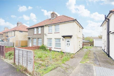 3 bedroom semi-detached house for sale - Cowdray Square, Deal