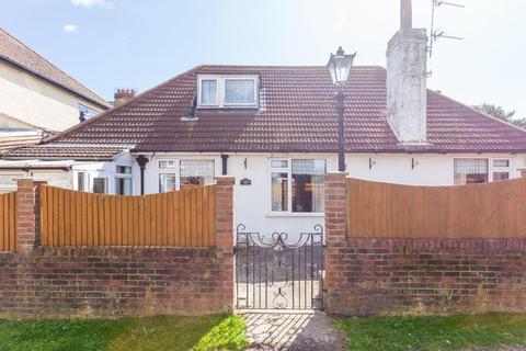 2 bedroom semi-detached house for sale - London Road, Sholden, Deal