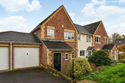 3 bedroom end of terrace house for sale - Kingston Close, Andover