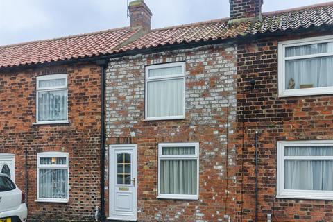 2 bedroom cottage for sale - Chapel Lane, Ottringham