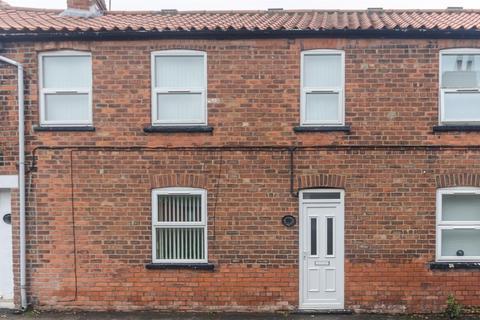 2 bedroom cottage for sale - Blacksmiths Corner, Easington