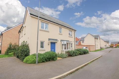 3 bedroom detached house for sale - Brandy Street, Aylesbury