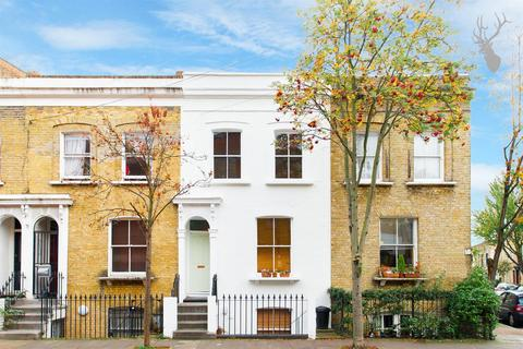 3 bedroom maisonette for sale - Chisenhale Road, Bow, London