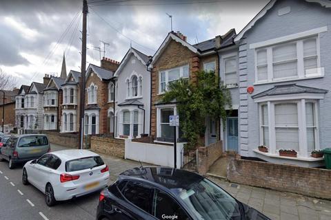 3 bedroom terraced house for sale - Hawksley Road, Stoke Newington