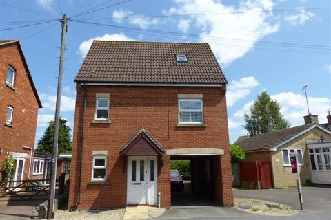 3 bedroom house to rent - Ermin Street, Stratton, Swindon