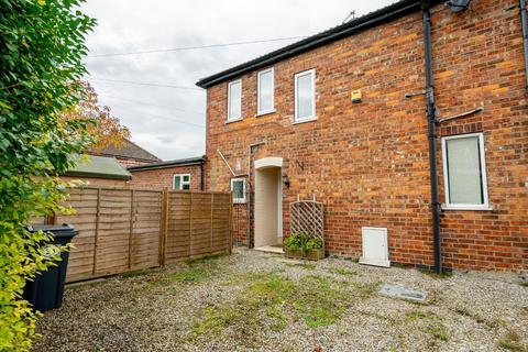 2 bedroom flat for sale - Collingwood Avenue, Holgate, York