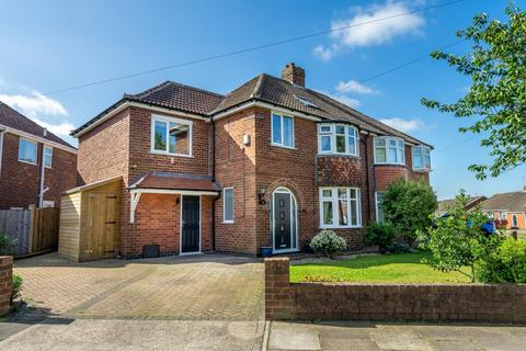 5 bedroom semi-detached house for sale - Grayshon Drive, York