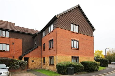 2 bedroom flat to rent - Shelley Way, Wimbledon