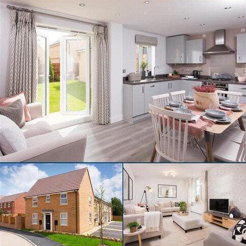 3 bedroom semi-detached house for sale - Plot 90, HADLEY at Harland Park, Cottingham, Harland Way, Cottingham, COTTINGHAM HU16