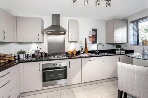 3 bedroom semi-detached house for sale - Park Prewett Road, Basingstoke, BASINGSTOKE