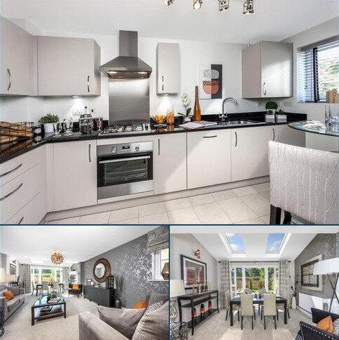 3 bedroom semi-detached house for sale - Plot 114, Abingdon at Gillies Meadow, Park Prewett Road, Basingstoke, BASINGSTOKE RG24