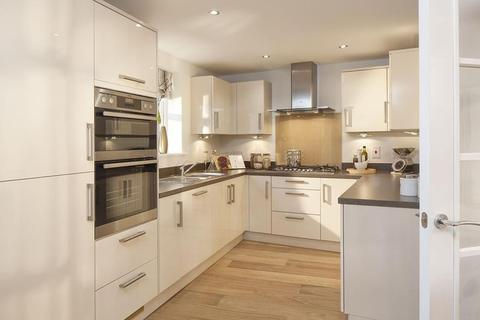 2 bedroom detached house for sale - Plot 259, Wincham at Canford Paddock, Magna Road, Canford BH11