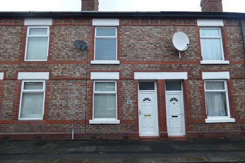 2 bedroom house to rent - Canterbury Street, Latchford, Warrington