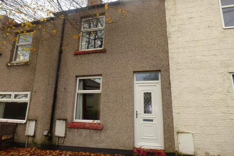 2 bedroom terraced house to rent - East Street, Chopwell, Newcastle upon Tyne, Tyne and Wear, NE17 7DN