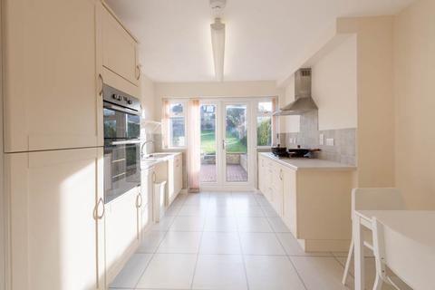4 bedroom semi-detached house to rent - Marston Road, Marston, OX3 0JE