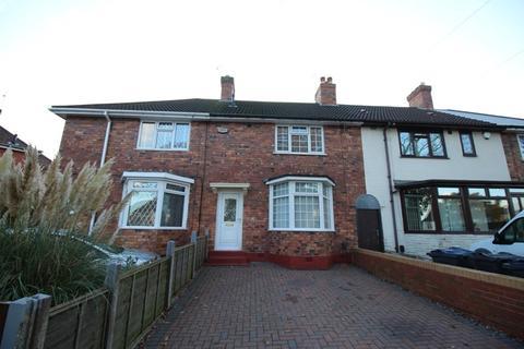 3 bedroom townhouse for sale - Leysdown Road, Acocks Green, Birmingham