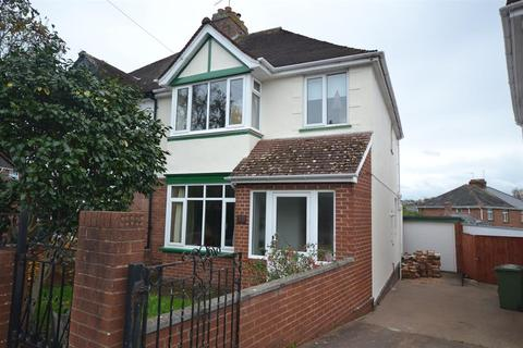3 bedroom detached house to rent - St. Loyes Road, Exeter, EX2 5HL