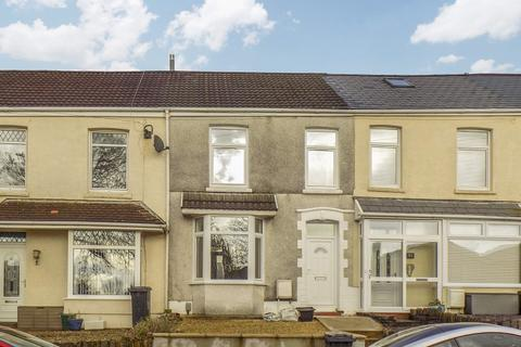 2 bedroom terraced house for sale - Main Road, Bryncoch, Neath, Neath Port Talbot. SA10 7PD
