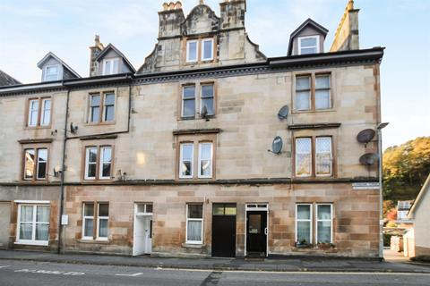 2 bedroom flat for sale - Second Floor Flat, 5 Burnbank Terrace, Oban, PA34 5PB