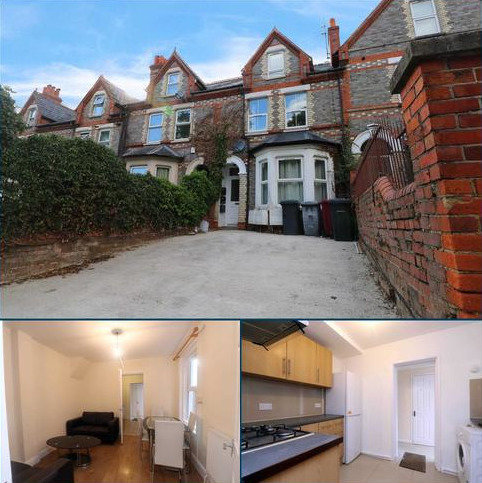 2 bedroom flat to rent - Basingstoke Road, Reading