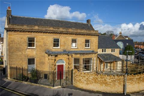 4 bedroom detached house for sale - South Street, Sherborne, DT9