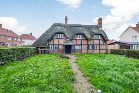 3 bedroom detached house for sale - Frogmore Lane, Nursling, Hampshire, SO16