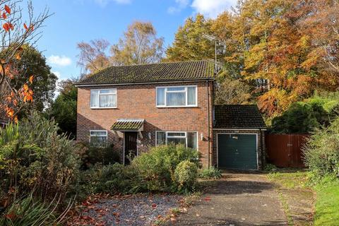 4 bedroom detached house for sale - Ashton Cross, East Wellow, Romsey, Hampshire, SO51