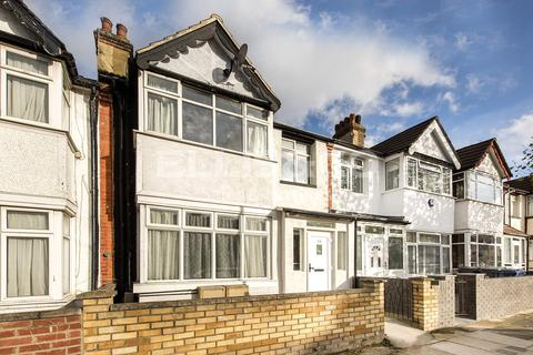 3 bedroom terraced house for sale - Hamilton Road, London, NW11