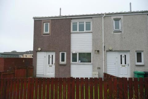 3 bedroom end of terrace house to rent - 11 Torridon Drive, Rosyth, KY11