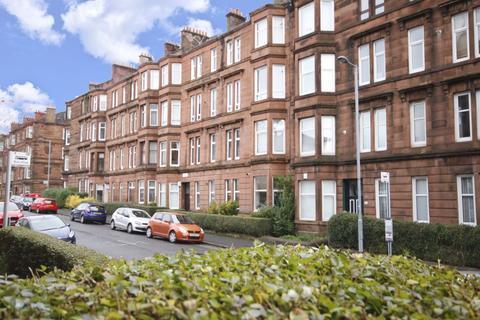 1 bedroom ground floor flat for sale - Flat 0/2, 50 Thornwood Avenue, Thornwood, G11 7PG