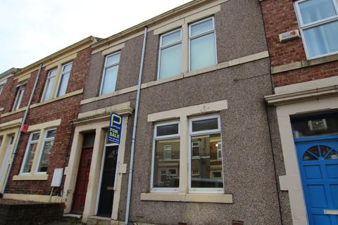 2 bedroom ground floor flat to rent - Northbourne Street, Gateshead, Tyne and Wear, NE8 4AH