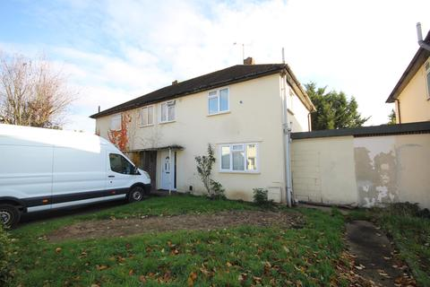 3 bedroom semi-detached house for sale - Rutters Close , West Drayton , UB7 9AL