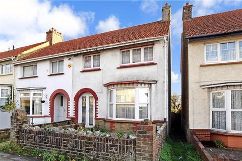 3 bedroom semi-detached house for sale - Mile Oak Road, Southwick, West Sussex