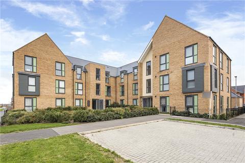 1 bedroom apartment for sale - Bow Road, Brooklands, Milton Keynes