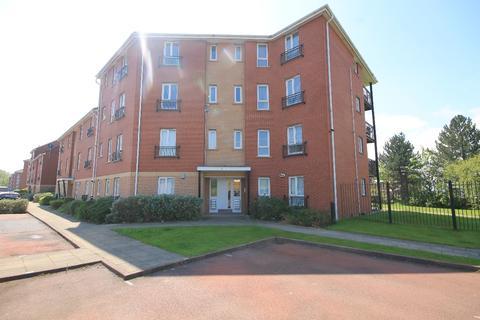 2 bedroom flat to rent - Ellerman Road Liverpool L3