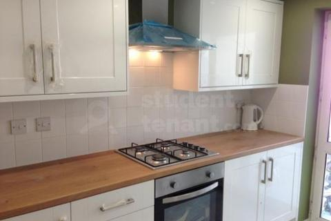 5 bedroom house share to rent - GREEN DELL