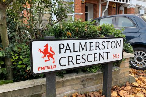 1 bedroom flat to rent - Palmerston Crescent, Palmers Green, N13