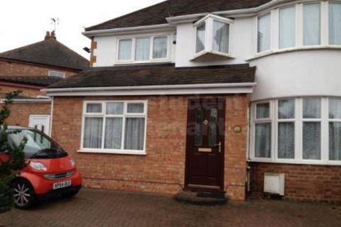 5 bedroom house share to rent - CORISANDE ROAD